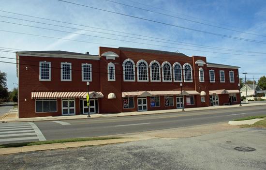 Merrimack Theatre